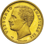SAVOIA - VITTORIO EMANUELE III  ...