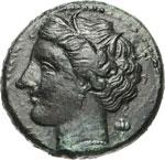 SICILIA - SYRACUSAE - GERONE II  (275-269 ...