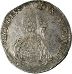 VITTORIO AMEDEO I  (1630-1637)  Ducatone ...