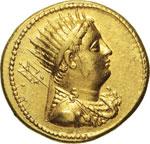 EGITTO - TOLOMEO IV  (221-204)  Octodracme ...