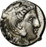 SICILIA - SICULO/PUNICHE -   (330-290 a.C.)  ...