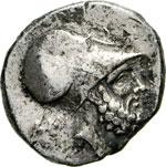 LUCANIA - METAPONTUM -   (340-330 a.C.)  ...