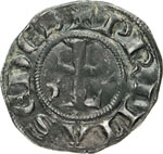 Monetazione anonima effettuata da Filippo II ...