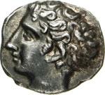 GALLIA - MASSALIA -   (200-121 a.C.)  Obolo. ...