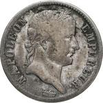 NAPOLEONE I  (1804-1814)  Franco 1813 ...